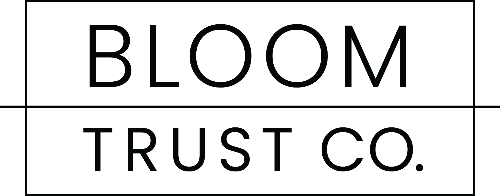 BLOOM TRUST CO.
